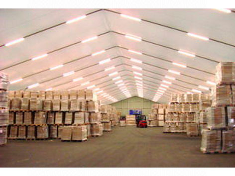 INDUSTRIAL TENTS Model IND-01. Ask us for Material u0026 Sizes & Industrial Tents