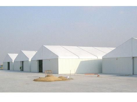 Industrial Tents