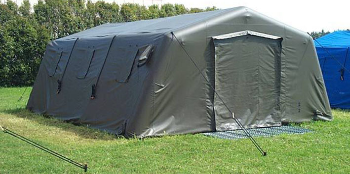 inflatable_tent_01 INFLATABLE MILITARY TENTS & Military Inflatable Tents