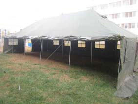 military tents 02