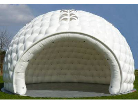 Inflatable_tents_04 INFLATABLE TENTSBubble shaped Tent & Inflatable Tents: Inflatable Tents Suppliers Inflatable Tents ...