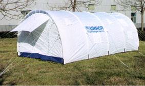 UNHCR tents 02